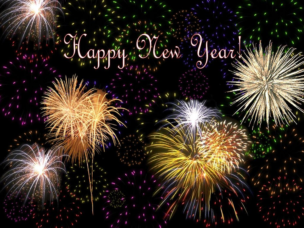 happy newyear wishes from Hotel el Pantano